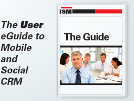 The User eGuide to Mobile and Social CRM