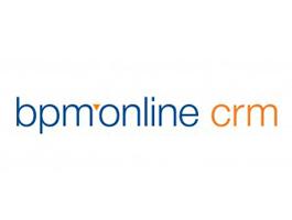 bpm online crm