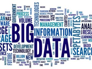 The Growth of Big Data Analytics & Insight