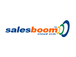 Salesboom Cloud CRM