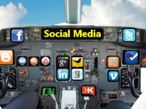 An Important Social Media Pilot Case Study