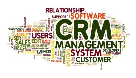 new trends in marketing crm Lets see what the crm trends in 2018 will be homepage  4 trends for crm in 2018  marketing, and customer support .