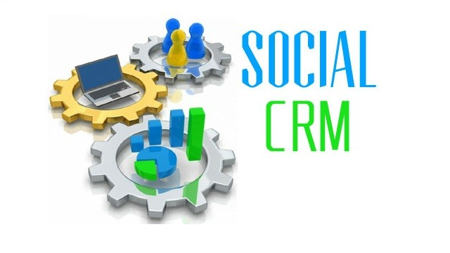 Social CRM Strategy