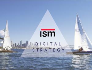 ISM Digital Strategy