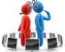 Social CRM Help Desk