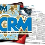 CRM Magazine Articles by Barton