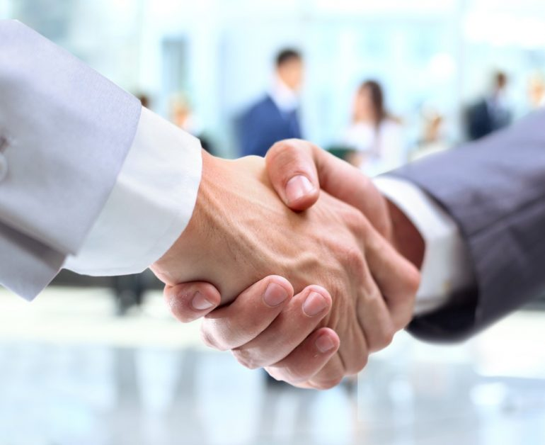 negotiate with clients