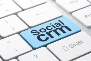 Key Technology Challenges in Social CRM Initiatives