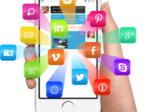 The Increasing Market Adoption of Mobile Social CRM