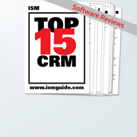 Top 15 CRM Software Reviews