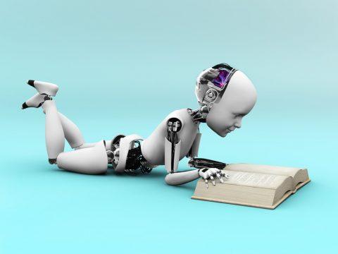 Artificial Intelligence Proliferation