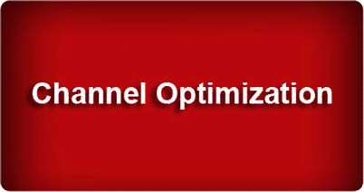 Channel Optimization Challenges