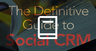 Social CRM Book - CRM Thought Leadership