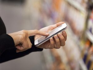 Connecting Merchants with Customers
