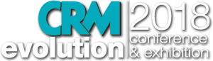 CRM Evolution 2018 - ISM, Inc. - Barton Goldenberg