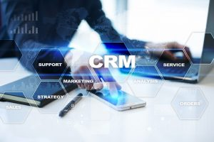 CRM Strategy & Implementation