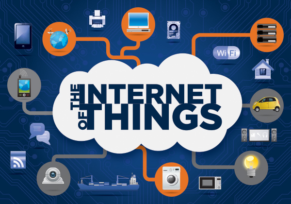 Internet of Things People Process Technology