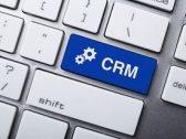 2018 CRM on a Keyboard