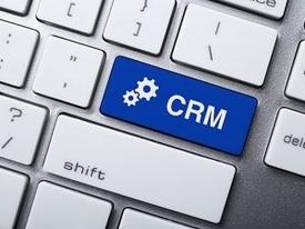 2018 CRM Market