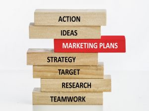 What You Should Be Including in Your 2018 Marketing Plan