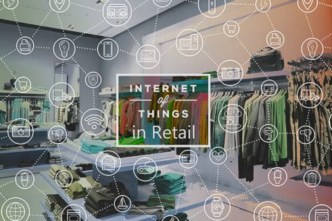 internet of things retail benefits