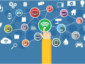 Internet of Things Options for Retailers