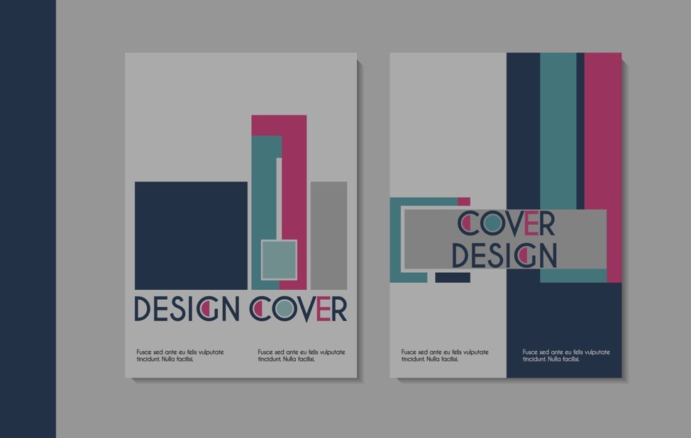 Design Cover Template