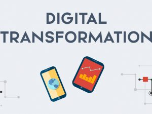 CRM's Critical Role in Successful Digital Transformation
