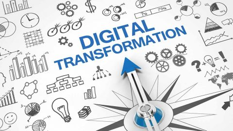 Digital Transformation Effort