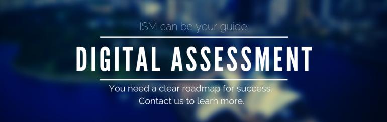 Request a Digital Assessment