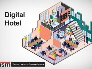 Emerging Technologies Can Keep Your Digital Hotel Solidly Booked