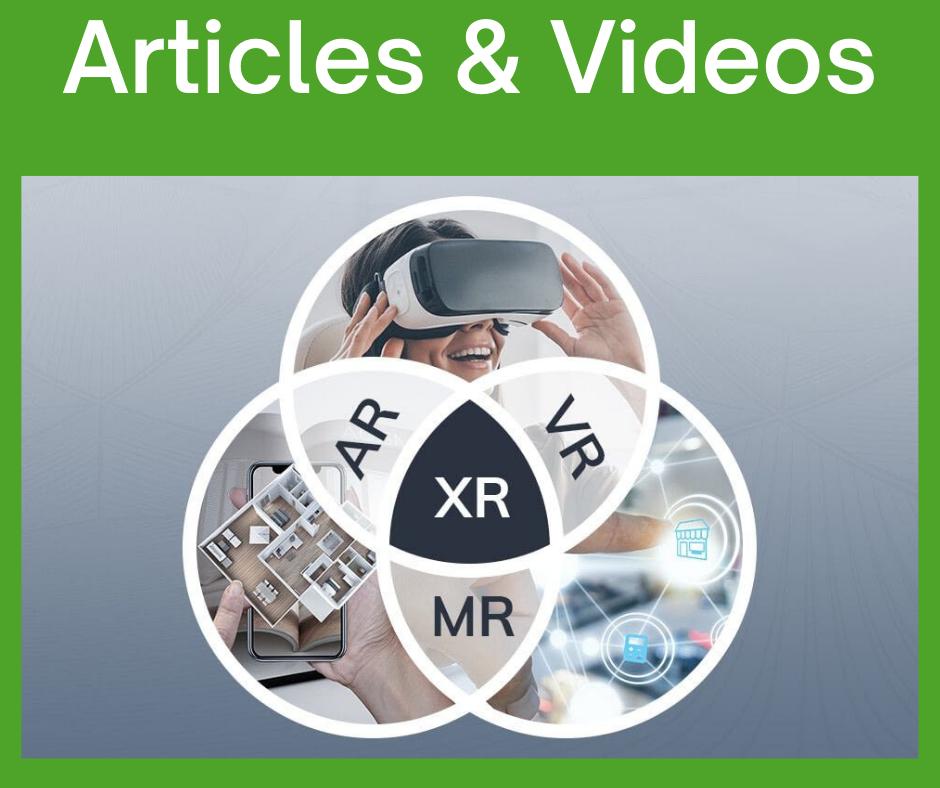 VR AR Videos