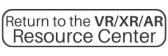 VRXRAR Resource Center Return